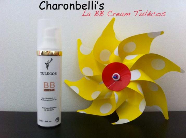 La BB Cream Tulécos - Charonbelli's blog beauté