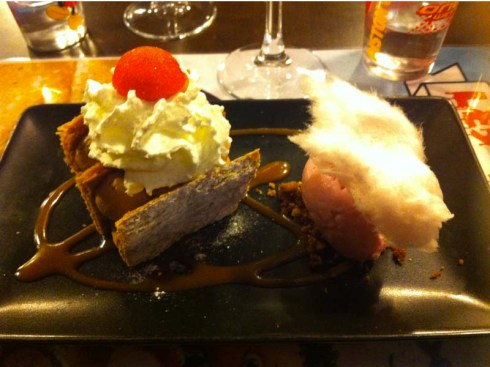 Le restaurant les sales gosses à Toulouse (4)- Charonbelli's blog beauté
