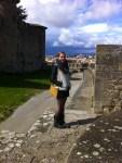 Look du jour (*escapade à Carcassonne*) (1)- Charonbelli's blog mode