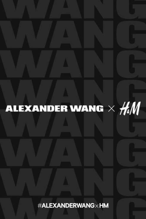 AlexanderWangxHM - Charonbelli's blog mode