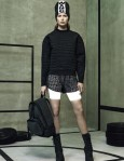 Alexander Wang pour H-M (1)- Charonbelli's blog mode