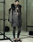 Alexander Wang pour H-M - Charonbelli's blog mode