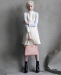 Collection automne hiver 2014 - 2015 Louis Vuitton - Charonbelli's blog mode