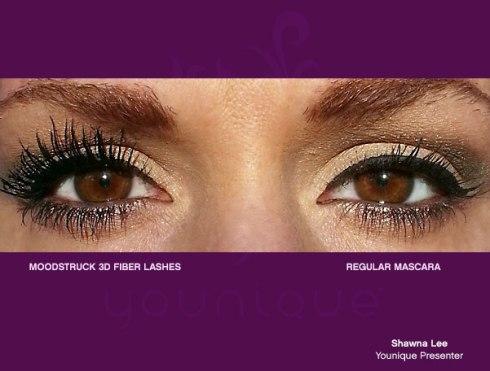Mascara 3D Fiber Younique (2) - Charonbelli's blog beauté