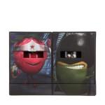 Coffret 2 canettes OASIS X DC COMICS X COLETTE - Charonbelli's blog mode
