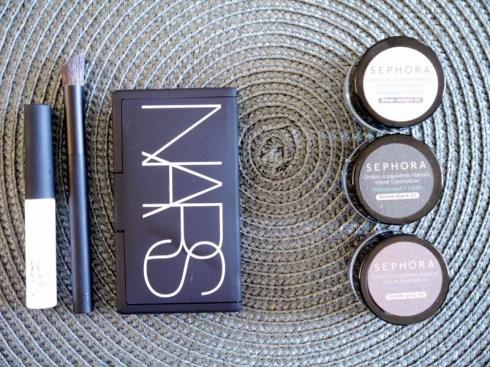 Mes dernières trouvailles beauté chez Sephora - Charonbelli's blog beauté