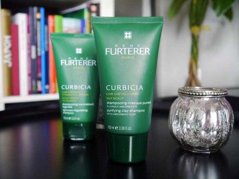 Le shampooing masque Curbicia René Furterer - mon avis ! - Charonbelli's blog beauté